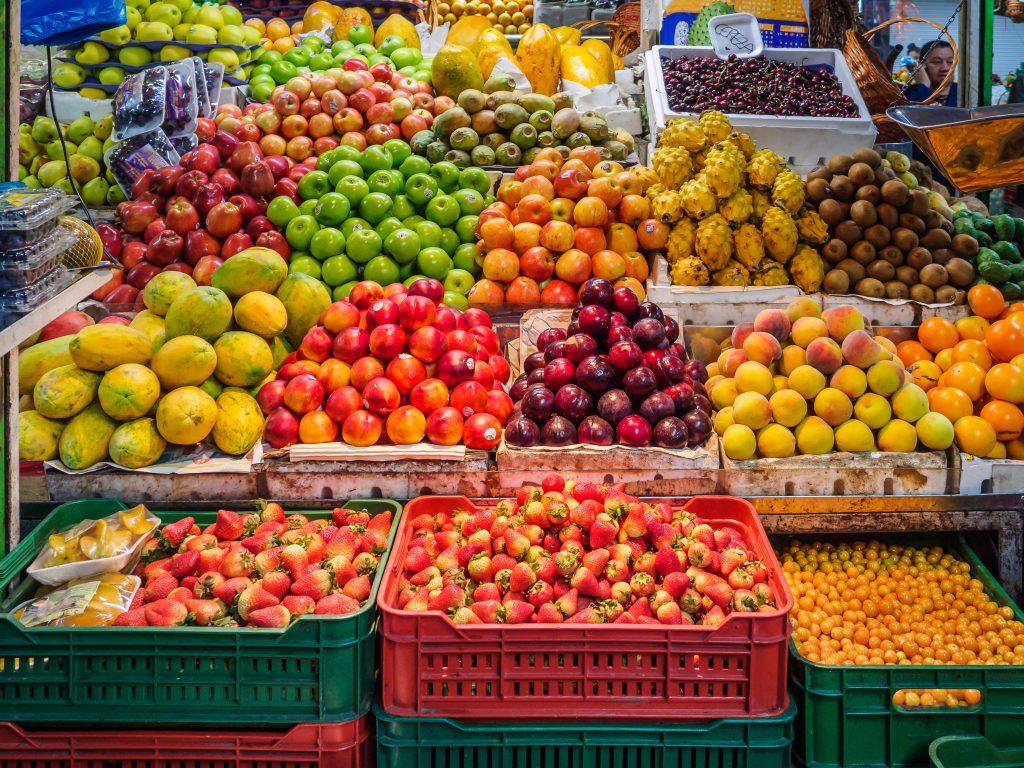 Ramadhan Tiba, Pahami Pentingnya Asupan Vitamin C dan Zinc