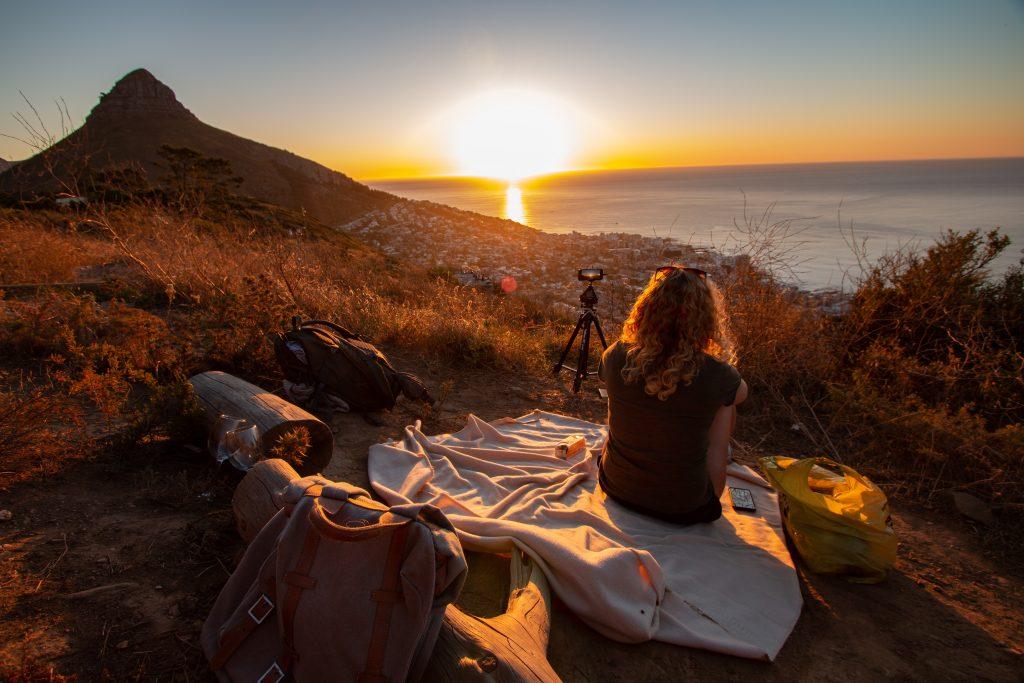 10 Tips Untuk Kamu yang Ingin Solo Traveling