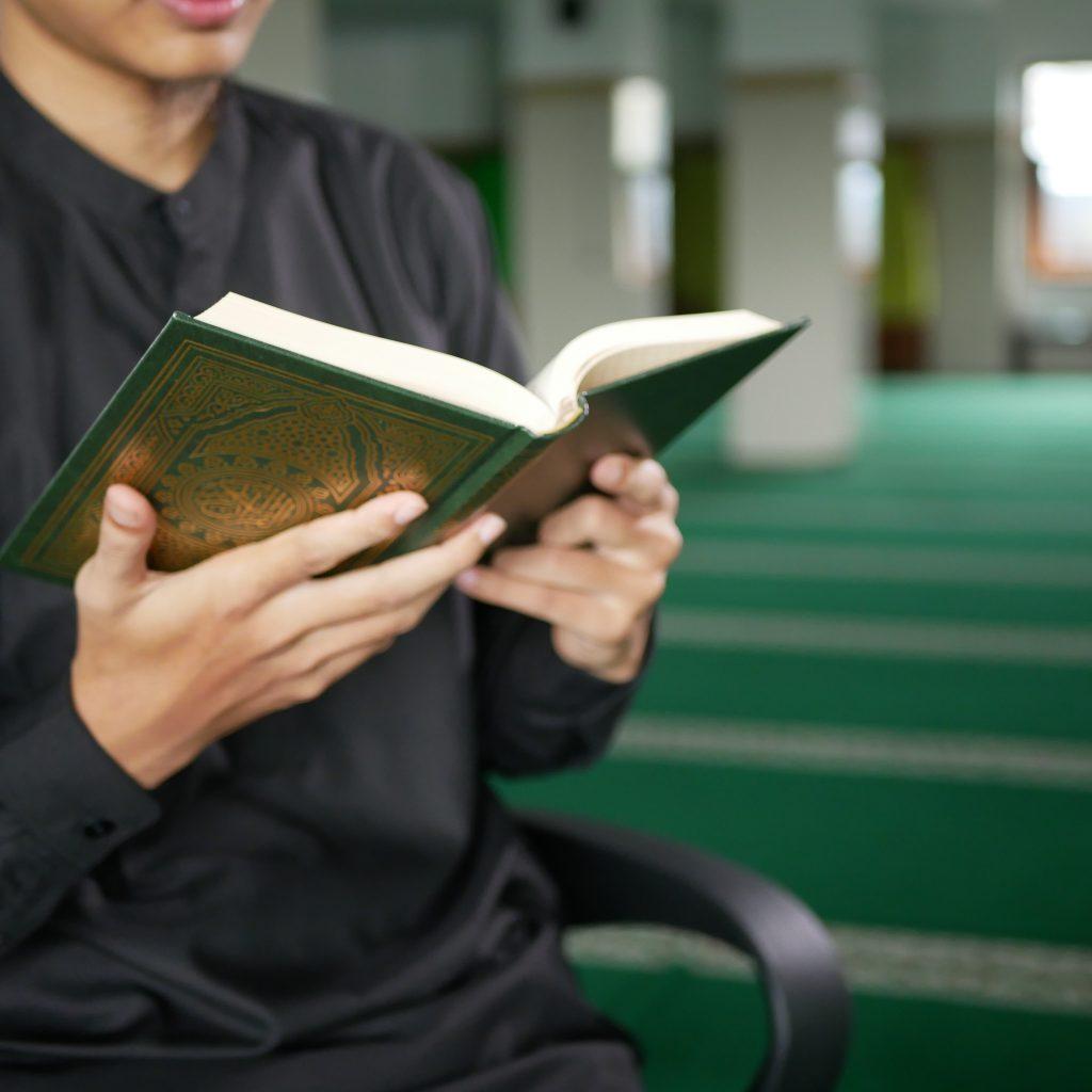 Malam Lailatul Qadar, 10 Hari Terakhir Ramadhan